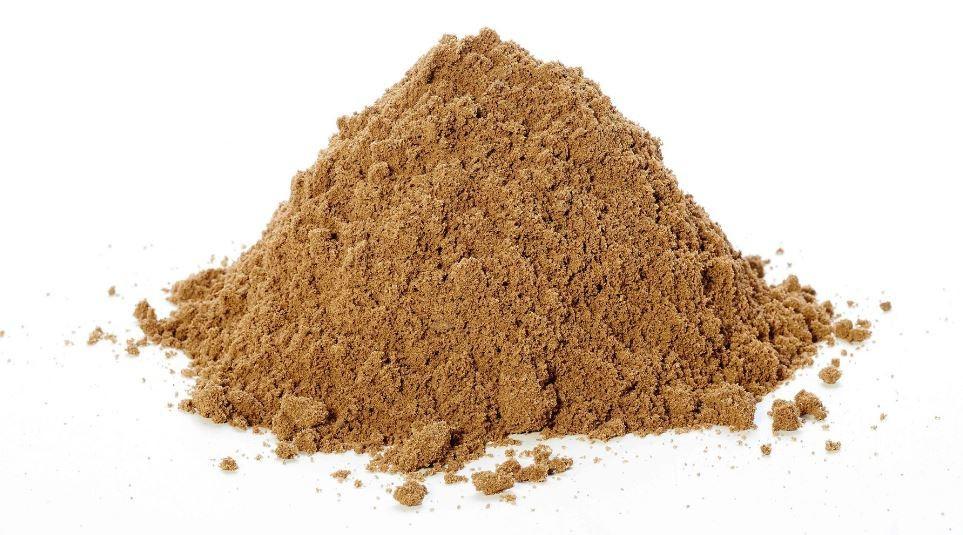 Горный (карьерный) песок с доставкой в Тольятти по низкой цене