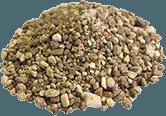 Песчано гравийная смесь ПГС с доставкой в Тольятти по низкой цене