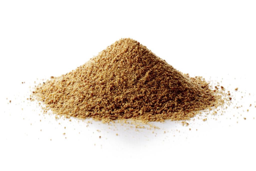 Крупномодульный песок