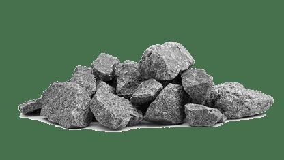 Гранитный щебень фракции 5-20 мм, 20-40 мм и 40-70 мм (прочность М1200 и М1400) купить с доставкой в Тольятти по низкой цене